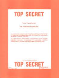 top secret cover sheet otb online journal of politics and top secret cover sheet