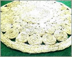 10 foot square outdoor rug round 8 feet rugs ft and sisal black by area