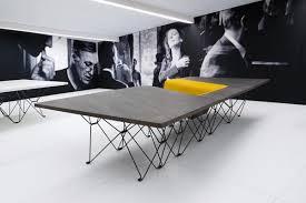 studio office furniture. Minimalist Office Table 1 Sit \u2013 Furniture By UN Studio For Prooff E