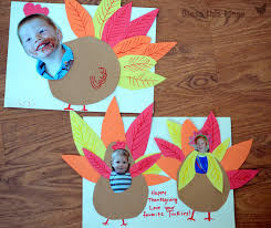 Thanksgiving Craft For Kids 5 Easy Turkey Crafts For Kids Bless This Mess