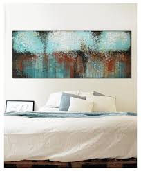 canvas wall art original horizontal painting art painting etsymktgtool art  on horizontal canvas wall art with canvas wall art original horizontal painting art painting
