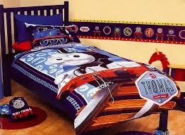 thomas the tank engine quilt cover set