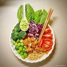 Gasvormende groenten