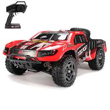 REMO 1621 <b>RC Car</b> 1/16 2.4G <b>4WD</b> 50km/h Waterproof Brushed ...