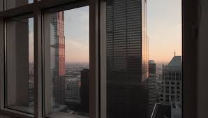 city window from outside. Beautiful From High Rise City Sunset Looking Outside The Window From A High  Corporate Building To Gorgeous At There Are In All Directions And City Window From Outside R