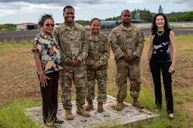 us army exercise palau 2019 marks largest u s army presence on