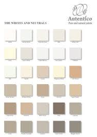 Autentico Whites And Neutrals In 2019 Chalk Paint