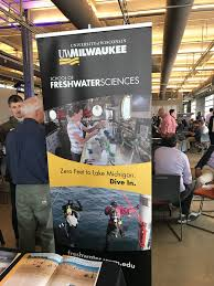 Uw Milwaukee School Of Freshwater Sciences Great Lakes Now