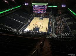 John Paul Jones Arena Section 307 Rateyourseats Com