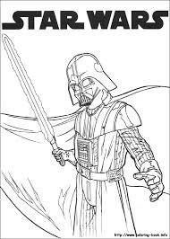Small Picture Star Wars Coloring Pages Printable Free Printable Pages