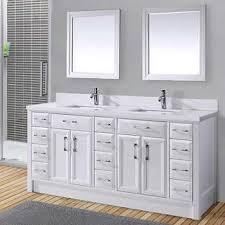 two sink bathroom vanity