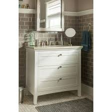 stylish modular wooden bathroom vanity. Elegant Allen Roth Bathroom Vanity Lightandwiregallery Ideas Stylish Modular Wooden O