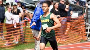 Track & field: The Homestretch -- Q&A with Ramapo's Nathaniel Gaines