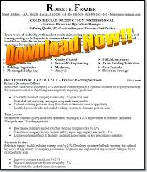 Free Resume Builder Online No Cost Custom Free Resume Download Creative Resumes Templates Free Resume Download