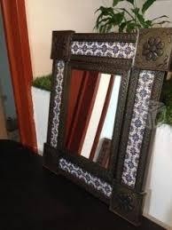 mirror 60 x 90. espejo-decorado-con-talavera-de-60-x-90- · palmdecorative mirrors mirror 60 x 90