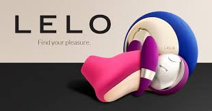 LELO: The leading designer brand for intimate lifestyle products.