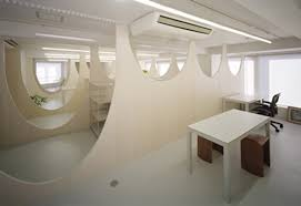 interior design office space. nendo tokyo japan the japanese designer office interior design space t