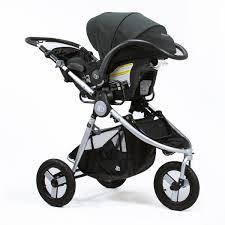 Bumbleride Indie Speed Car Seat Adapter Maxi Cosi Nuna Cybex