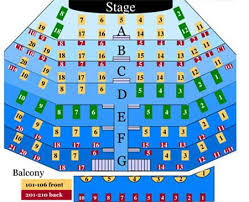 Az Broadway Theater Seating Chart Arizona Broadway Theatre Everything You Need To Know