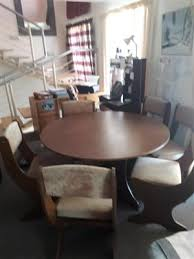 Homemade Dining Room Table Enchanting Dining Room Furniture In Overberg Junk Mail