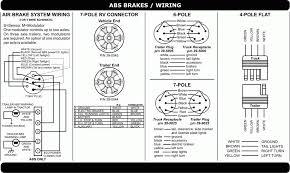 wiring diagrams trailer light diagram 6 pin trailer wiring trailer electrical connectors 7 pin trailer