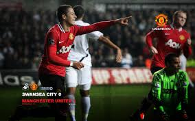 Manchester United 1-2 Swansea City : United éliminé de la FA Cup
