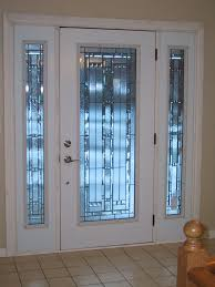 Diy Frosted Glass Door Front Doors With Frosted Glass Examples Ideas Pictures
