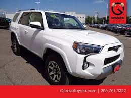 2018 toyota off road. unique 2018 2018 toyota 4runner trd offroad premium in denver co  groove auto on toyota off road 4