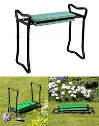 garden kneelers. Garden Kneelers And Seats Protect Your Knees With Kneeler Seat House Gardening