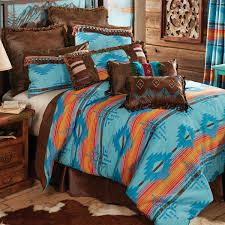 Southwest Bedroom Western Bedding Cowboy Bed Sets At Lone Star Western Decor