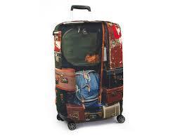 <b>Чехол для чемодана</b> Travel размер S Airlines - Аксессуары для ...