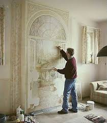 bedroom wall painting ideas. Endearing Wall Painting Ideas Model At Family Room Decor A Living Designs Bedroom