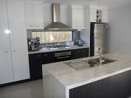 Cleaning Range Hood Granite Countertop Kitchen Sink Base Cabinet Whirlpool 30 Self