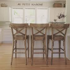 kitchen bar stools with arms. ee3dcd32535bbb912a18931f388b660c--bistro-kitchen-ideas-farmhouse-stools -islands.jpg kitchen bar stools with arms p