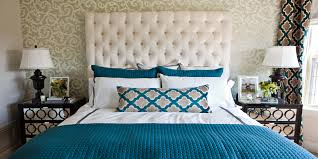 HGTVu0027s Picks The Hottest Color Right Now  HGTVTeal Room Designs