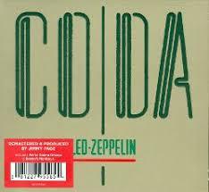 <b>Coda</b> - <b>Led Zeppelin</b> | Songs, Reviews, Credits | AllMusic