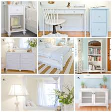 Cottage style bedroom furniture Themed Bedroom Zenwillcom Cottage Coastal Style Furniture Home Decoration Club
