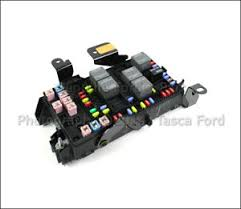 brand new oem fuse box ford f f f f sd cz image is loading brand new oem fuse box 2006 2007 ford