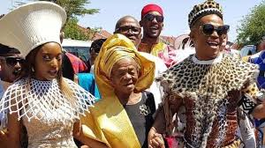 Mboweni has since run many things in south africa. Somizi And Mother And Daughter Entertainment Sa