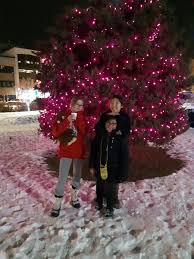 Red Deer Christmas Light Tour 2018 Superintendent Stu Henry Red Deer Public Schools On Twitter