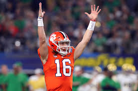 Clemson Routs Notre Dame In College Football Playoff