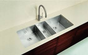 stainless undermount kitchen sinks