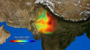 Image result for punjab water level