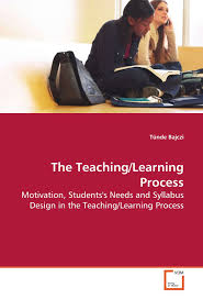 Designing A Motivational Syllabus Buy The Teaching Learning Process Motivation Studentss