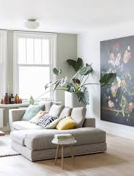 The Plant Plants And Living Rooms On Pinterest 10 Cheerful Living ...
