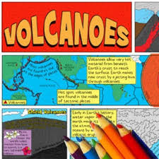 Small Picture Earthquakes Plate Boundaries And Faults Coloring Page Earth