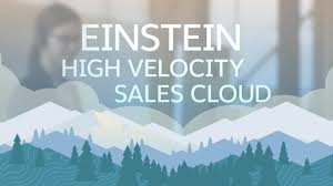 artificial intelligence in s usage impact examples and overview of the key features and functions screenshots of sforce s einstein high velocity s cloud launched in 2017