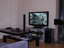 PC Gamers Do You Play From Your Couch System Wars GameSpot New Living Room Pc