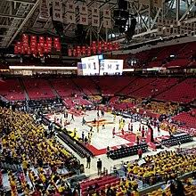 Xfinity Center College Park Maryland Wikipedia