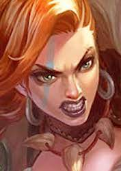 Hilda | Mobile Legends: Bang Bang Wiki | Fandom